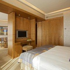 Отель Melia Athens 4* Стандартный номер с двуспальной кроватью фото 2