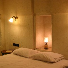 El Puente Cave Hotel 2* Стандартный номер с двуспальной кроватью фото 21