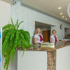 Гостиница BFO Health Resort в Анапе отзывы, цены и фото номеров - забронировать гостиницу BFO Health Resort онлайн Анапа интерьер отеля