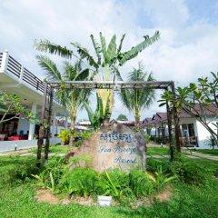 Отель Sea Breeze Resort фото 9