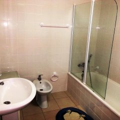 Отель House Andrade ванная