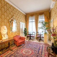 Отель Friendly Venice Suites Италия, Венеция - отзывы, цены и фото номеров - забронировать отель Friendly Venice Suites онлайн интерьер отеля