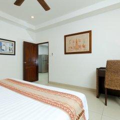 Отель La Romanee Infinity Villa by Jetta удобства в номере