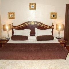 Owu Crown Hotel 4* Президентский люкс с различными типами кроватей фото 5