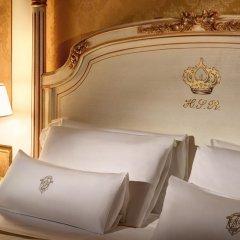Hotel Splendide Royal 5* Люкс с различными типами кроватей фото 2