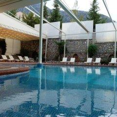 Green Anatolia Club & Hotel Турция, Олудениз - отзывы, цены и фото номеров - забронировать отель Green Anatolia Club & Hotel - All Inclusive онлайн бассейн фото 2