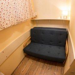 Отель Krupówkowy Styl комната для гостей фото 2