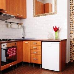 Апартаменты Ambiance Apartments Варшава в номере