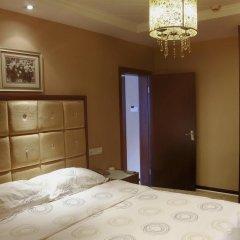 Gude Hotel - Hongdu Avenue Branch 3* Стандартный номер с различными типами кроватей фото 2