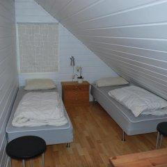 Отель Tregde Ferie Апартаменты с различными типами кроватей фото 19