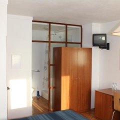 Отель Alojamento Baleal à Vista Стандартный номер разные типы кроватей фото 4