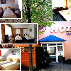 Отель Wasserburg Германия, Мюнхен - отзывы, цены и фото номеров - забронировать отель Wasserburg онлайн фото 5