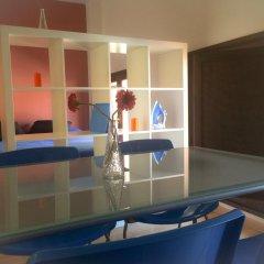 Апартаменты Barcelona City Apartment интерьер отеля