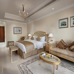 Kempinski Hotel & Residences Palm Jumeirah 5* Люкс с различными типами кроватей фото 3