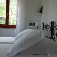 Отель Profumo delle Marche Монтефано комната для гостей фото 2