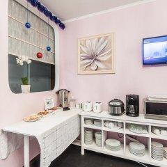 Мини-отель Блюз удобства в номере