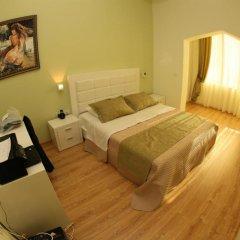 White City Hotel 3* Стандартный номер с различными типами кроватей фото 7