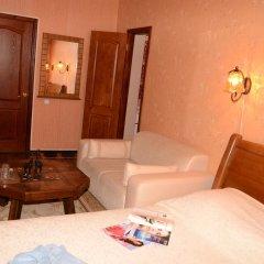 Мини-отель Пятница 2* Полулюкс разные типы кроватей