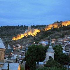 Georgia Tbilisi GT Hotel 3* Люкс с различными типами кроватей фото 4