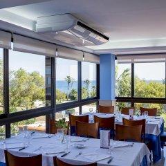 Отель Playas de Torrevieja питание