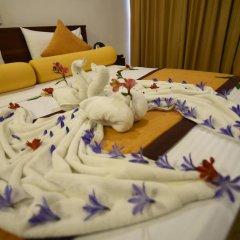 Отель Oakray Summer Hill Breeze Нувара-Элия удобства в номере