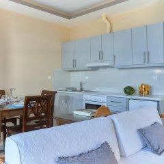 Апартаменты Nymphes Luxury Apartments в номере
