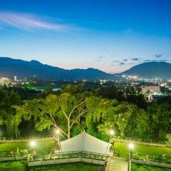 Отель Terrazzo Resort Phuket