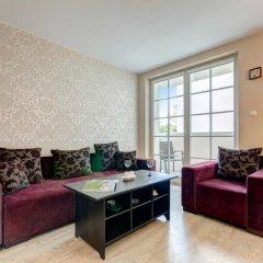 Апартаменты Dom & House - Sopot Apartments Сопот детские мероприятия