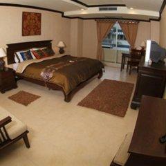 Отель R-Con Residence 2* Стандартный номер с разными типами кроватей