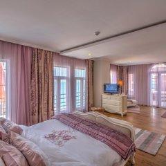 Orange County Resort Hotel Kemer - All Inclusive 5* Люкс с различными типами кроватей фото 2
