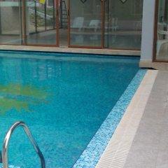 Отель in Sky Complex Болгария, Свети Влас - отзывы, цены и фото номеров - забронировать отель in Sky Complex онлайн бассейн