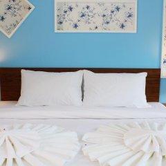Отель Natalie House 1 2* Улучшенный номер с различными типами кроватей фото 4