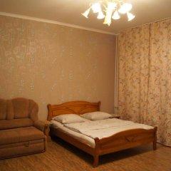 Апартаменты Apartment on Krasnoselskaya Апартаменты с разными типами кроватей фото 2