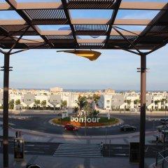 Отель La Zenia