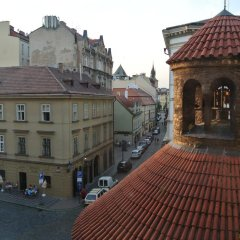 Отель DoMo Apartments Чехия, Прага - отзывы, цены и фото номеров - забронировать отель DoMo Apartments онлайн
