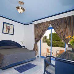 Отель Mirage Bay Resort and Aqua Park 5* Стандартный номер с различными типами кроватей фото 7
