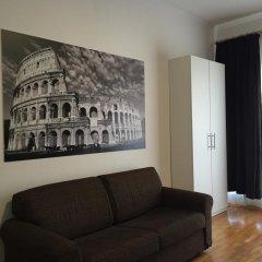 Апартаменты Apollo Apartments Colosseo Апартаменты с различными типами кроватей фото 10