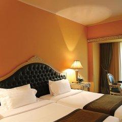 Moscow Hotel 4* Стандартный номер