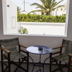 Отель Katefiani Villas Греция, Остров Санторини - отзывы, цены и фото номеров - забронировать отель Katefiani Villas онлайн балкон