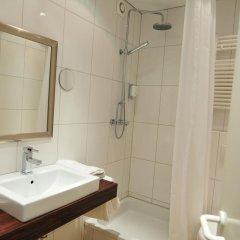 Hotel An der Philharmonie 4* Стандартный номер с различными типами кроватей фото 5