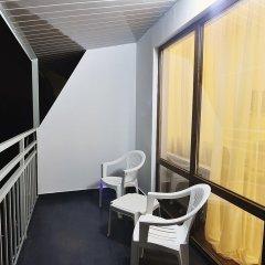 Отель MGK 3* Улучшенный номер с различными типами кроватей