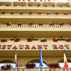 Royal Classic Hotel спа
