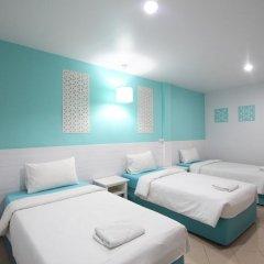 Preme Hostel Стандартный номер с различными типами кроватей фото 4