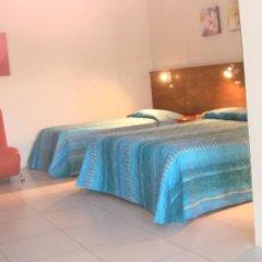Nadi Bay Resort Hotel 3* Стандартный номер