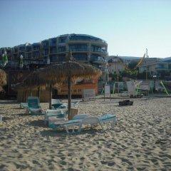 Отель Vega Village пляж