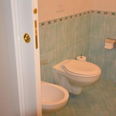 Отель Madre Chiara Domus ванная