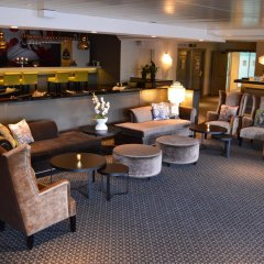 Отель Quality Hotel Winn Goteborg Швеция, Гётеборг - отзывы, цены и фото номеров - забронировать отель Quality Hotel Winn Goteborg онлайн интерьер отеля фото 3