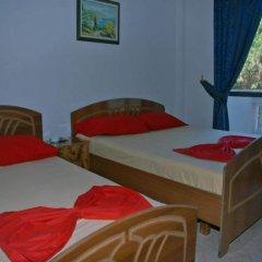 Отель KAPRI комната для гостей фото 3