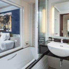 Отель Novotel Phuket Resort 4* Номер Делюкс с 2 отдельными кроватями фото 15
