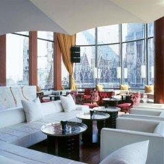 DO&CO Hotel Vienna гостиничный бар